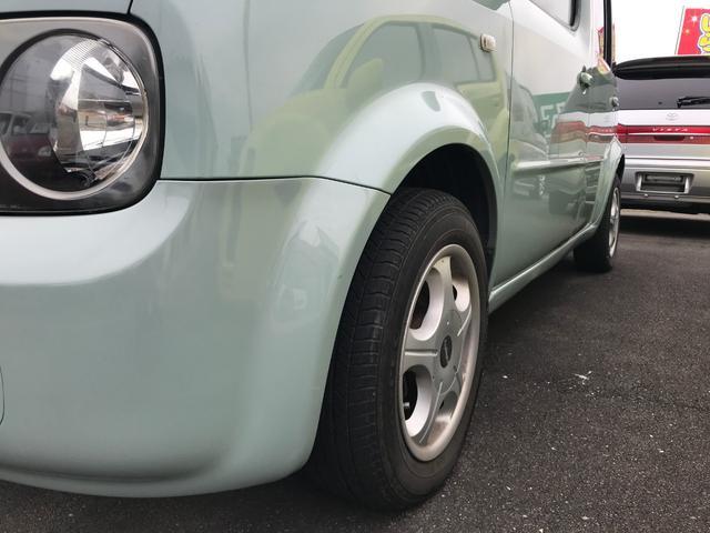 「日産」「キューブ」「ミニバン・ワンボックス」「三重県」の中古車9