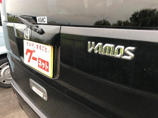 「ホンダ」「バモス」「コンパクトカー」「三重県」の中古車7