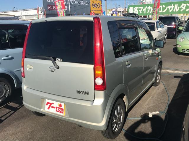 「ダイハツ」「ムーヴ」「コンパクトカー」「三重県」の中古車7