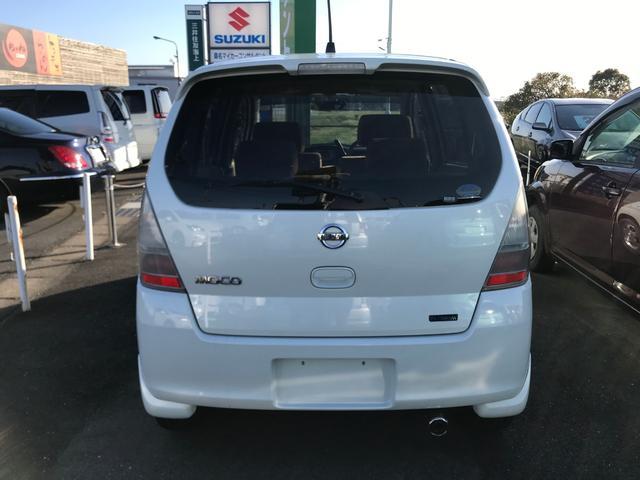 「日産」「モコ」「コンパクトカー」「三重県」の中古車5