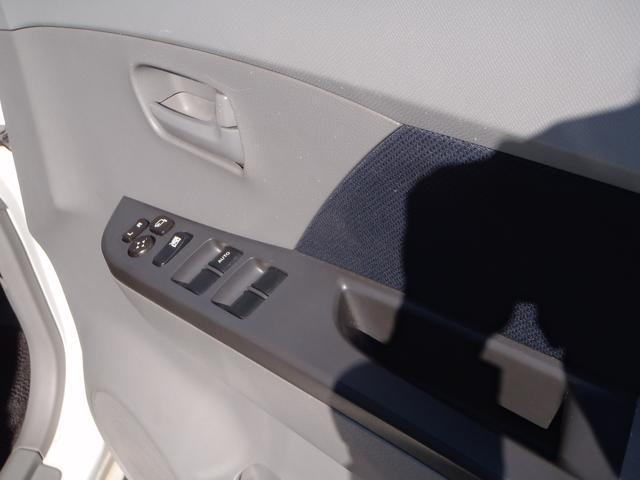 スズキ ワゴンR FX ワンオーナー車 ポータブルナビTV キ-レス