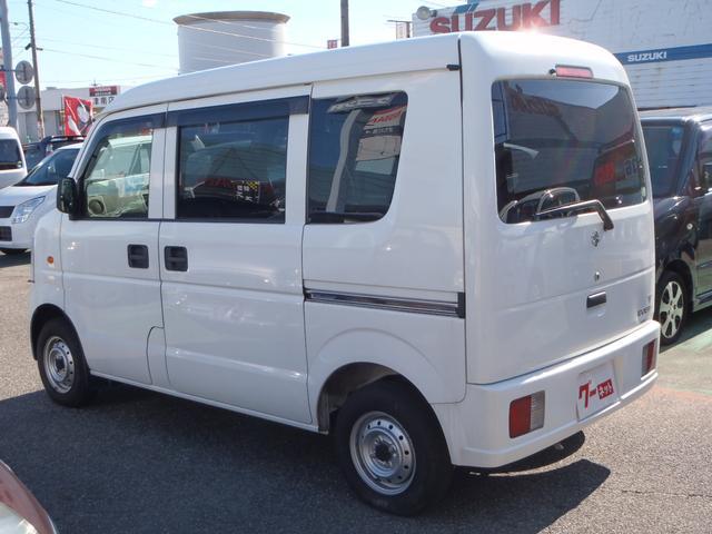 PA オートマ 1オーナー車 ETC ラジオ 集中ドアロック(3枚目)