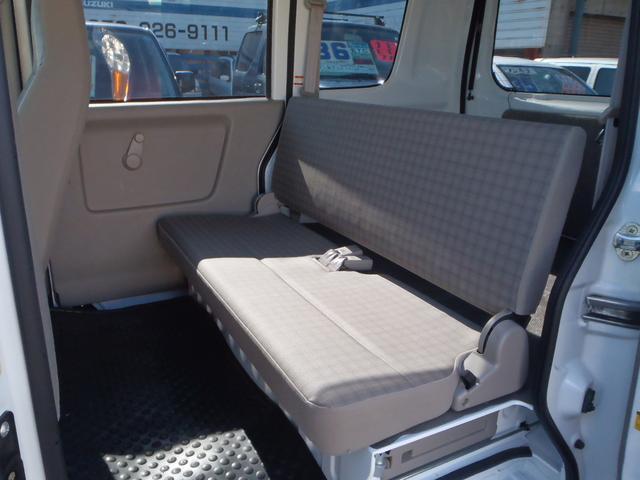 PA オートマ 1オーナー車 ETC ラジオ 集中ドアロック(10枚目)