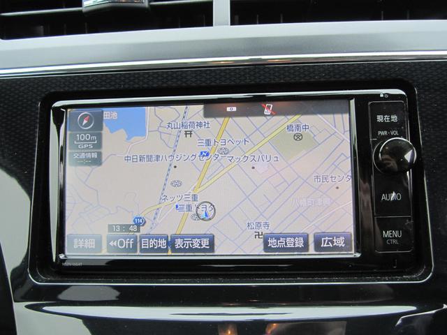 トヨタ プリウスアルファ S SDナビ 地デジ バックカメラ ETC オートAC