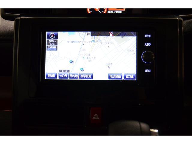 G S SDナビ フルセグ バックカメラ LEDヘッドランプ(20枚目)