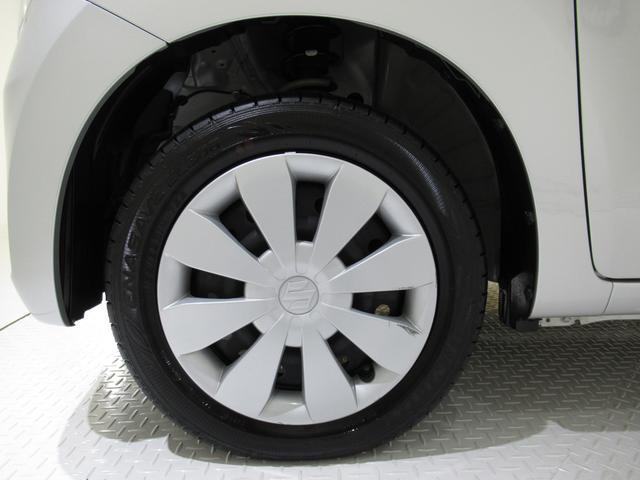スズキ ワゴンR FX 運転席シートヒーター アイドリングストップ付き車