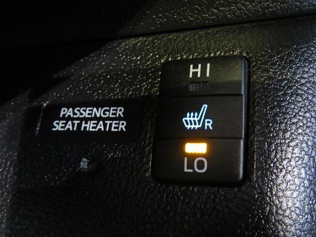 寒い日もぬくぬく、運転席、助手席シートヒーター付きです♪