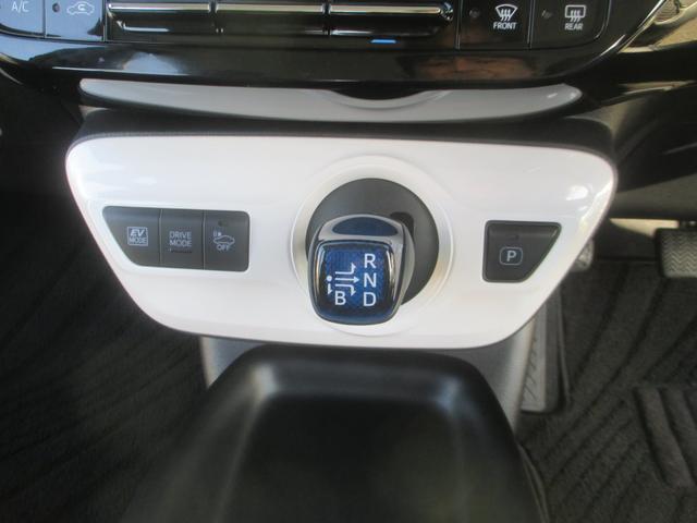 トヨタ プリウス Sツーリングセレクション フルセグSDナビバックモニタ-