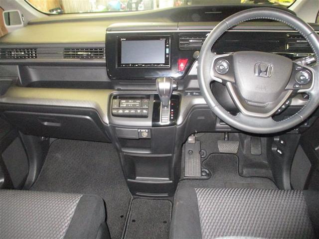 スパーダ ホンダセンシング SDナビ フルセグTV バックカメラ ETC Bluetooth 両側パワースライドドア LEDヘッドライト(11枚目)