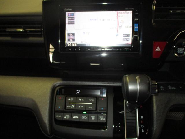 スパーダ ホンダセンシング SDナビ フルセグTV バックカメラ ETC Bluetooth 両側パワースライドドア LEDヘッドライト(18枚目)