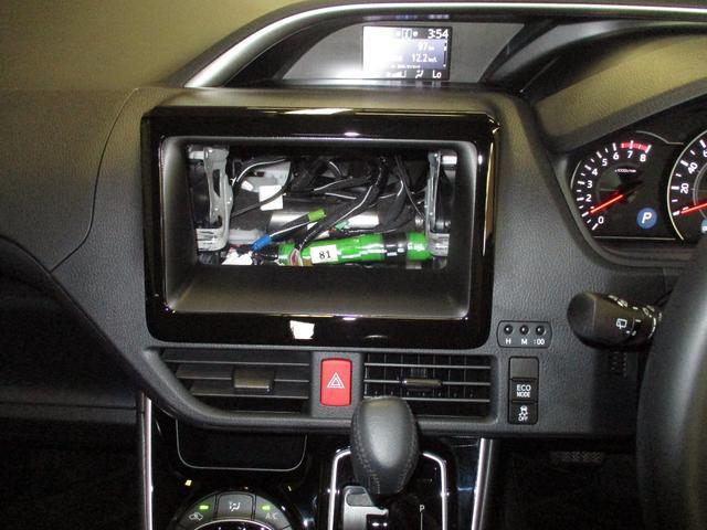 ZS 煌II フルエアロ スマートキー 両側電動スライドドア 純正アルミホイール トヨタセーフティーセンス インテリジェントクリアランスソナー フルフラット ウォークスルー LEDヘッドライト オートエアコン(18枚目)