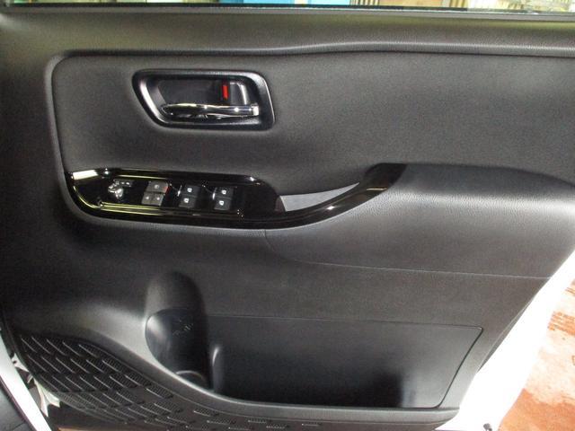 ZS 煌II フルエアロ スマートキー 両側電動スライドドア 純正アルミホイール トヨタセーフティーセンス インテリジェントクリアランスソナー フルフラット ウォークスルー LEDヘッドライト オートエアコン(37枚目)