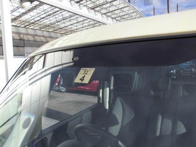 マツダ フレアワゴン XG デモカーアップ