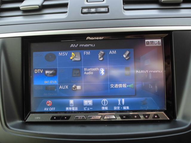 マツダ アクセラ 20E-スカイアクティブ HDDナビ ETC フルセグ