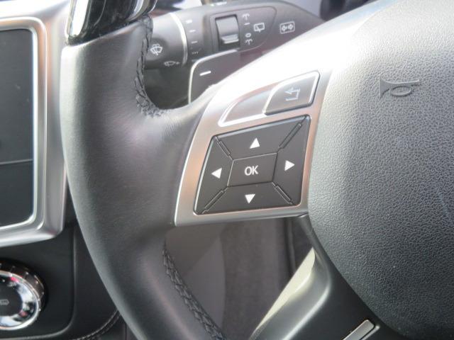 ML350 ブルーテック 4マチック 1オーナー 黒本革パワーシートヒーター ムーンルーフ ウッドパネル キセノンヘッド V6ツインカム直噴ディゼルターボ 7速AT フルタイム4WD インテリキー2(15枚目)
