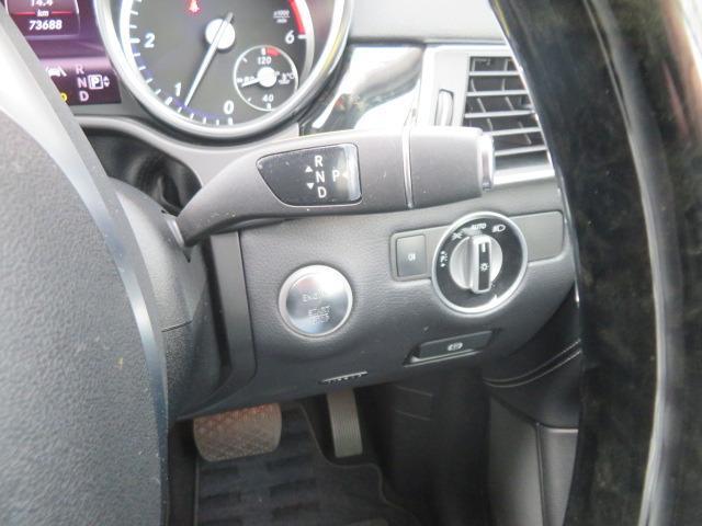ML350 ブルーテック 4マチック 1オーナー 黒本革パワーシートヒーター ムーンルーフ ウッドパネル キセノンヘッド V6ツインカム直噴ディゼルターボ 7速AT フルタイム4WD インテリキー2(16枚目)