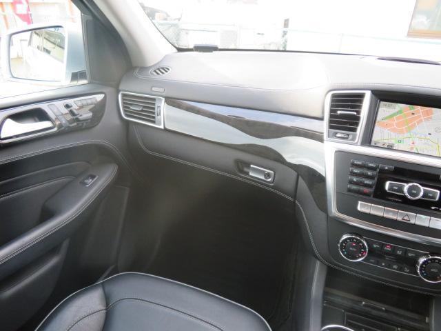 ML350 ブルーテック 4マチック 1オーナー 黒本革パワーシートヒーター ムーンルーフ ウッドパネル キセノンヘッド V6ツインカム直噴ディゼルターボ 7速AT フルタイム4WD インテリキー2(21枚目)
