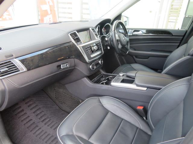 ML350 ブルーテック 4マチック 1オーナー 黒本革パワーシートヒーター ムーンルーフ ウッドパネル キセノンヘッド V6ツインカム直噴ディゼルターボ 7速AT フルタイム4WD インテリキー2(24枚目)