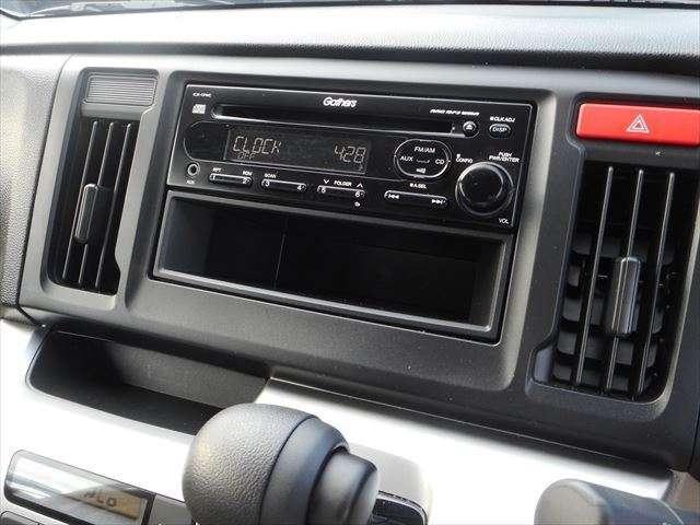 ホンダ N-WGN C キーレス CD ワンオーナー 禁煙車