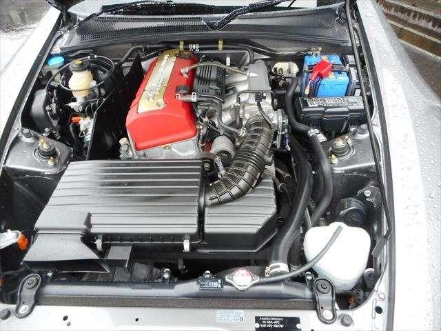 ホンダ S2000 ベースグレード  フルノーマル ワンオーナー  記録簿