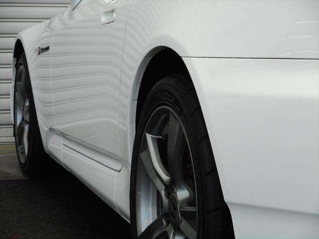 ホンダ S2000 タイプS 鈴鹿 フルノーマル CD ETC