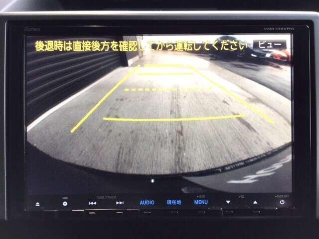 ホンダ ステップワゴンスパーダ Z 純正フルセグ8インチナビ バックカメラ ETC