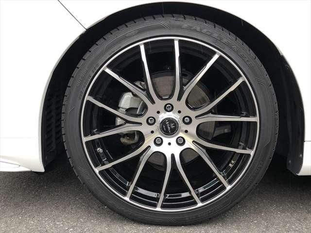 ハイブリッドアブソルート・ホンダセンシング TEIN車高調(7枚目)