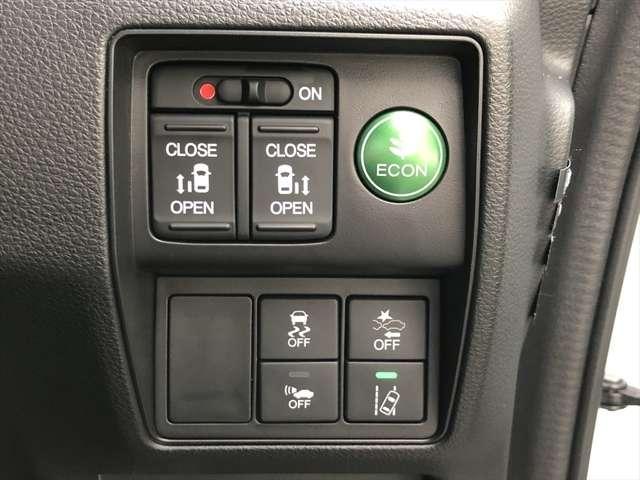 ハイブリッドアブソルート・ホンダセンシング TEIN車高調(12枚目)