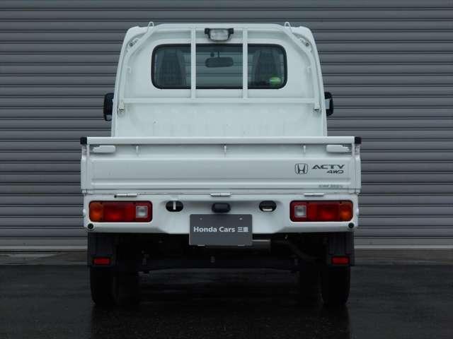 アタック 禁煙車 4WD(5枚目)