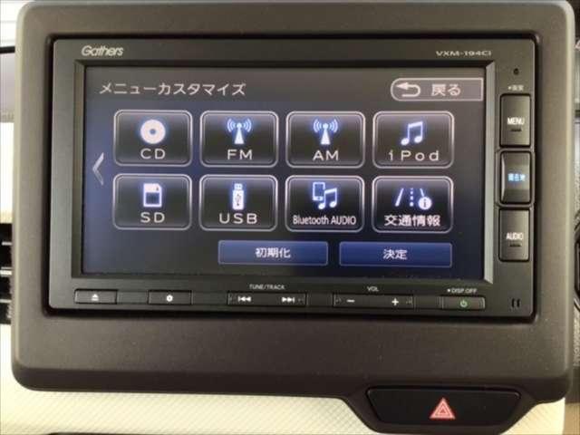 G・Lホンダセンシング ディーラー管理のレンタカーを商品化!U-SELEC Premium2年保証付き(8枚目)