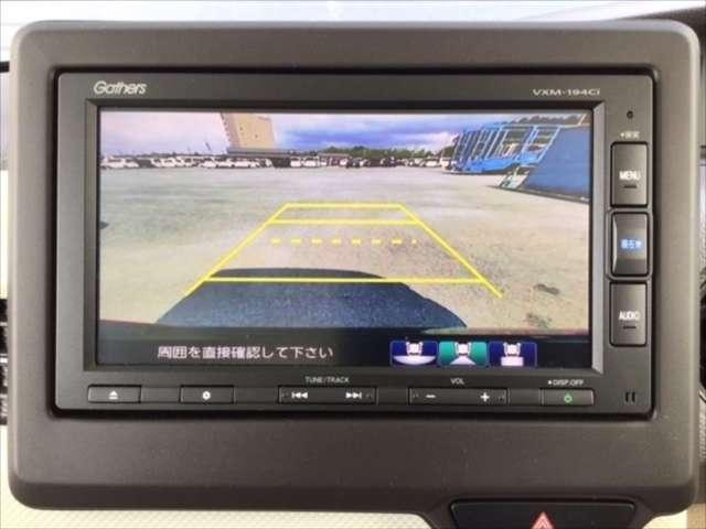 G・Lホンダセンシング ディーラー管理のレンタカーを商品化!U-SELEC Premium2年保証付き(9枚目)