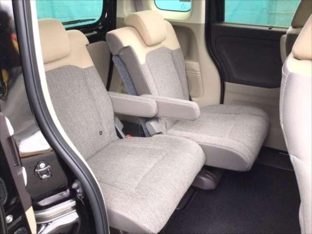 G・Lホンダセンシング ディーラー管理のレンタカーを商品化!U-SELEC Premium2年保証付き(12枚目)