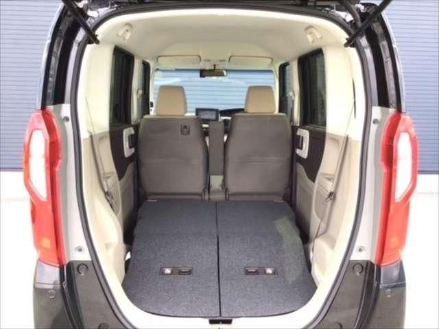 G・Lホンダセンシング ディーラー管理のレンタカーを商品化!U-SELEC Premium2年保証付き(13枚目)