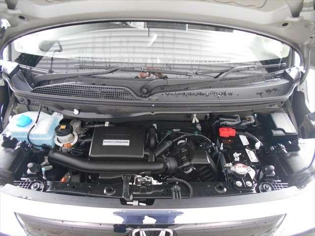 G・Lホンダセンシング ディーラー管理のレンタカーを商品化!U-SELEC Premium2年保証付き(20枚目)