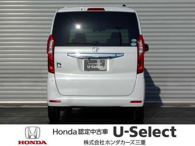 G・Lホンダセンシング U-SELECT Premium2年保証付き レンタUP 純正ナビ ドラレコ ETC(16枚目)