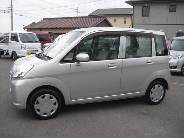 L 5速マニュアル車 キーレス CDデッキ(3枚目)