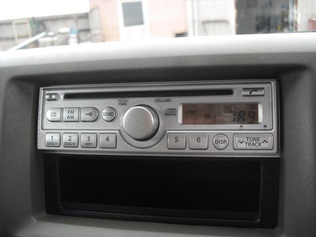 スズキ エブリイ 地区限定 5速マニュアル キーレス CDデッキ