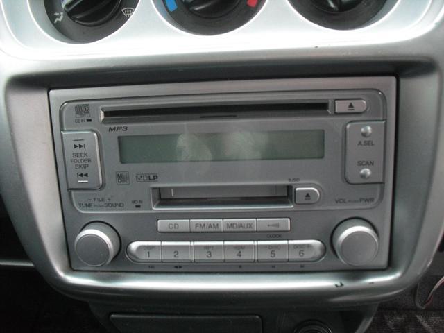 ホンダ バモスホビオ L キーレス CDステレオ ETC タイミングベルト交換