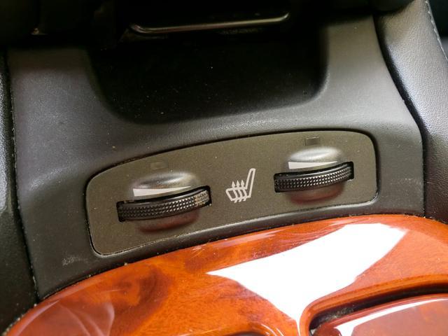 SC430 純正ナビ フルセグTV ETC 黒革 車高調(18枚目)
