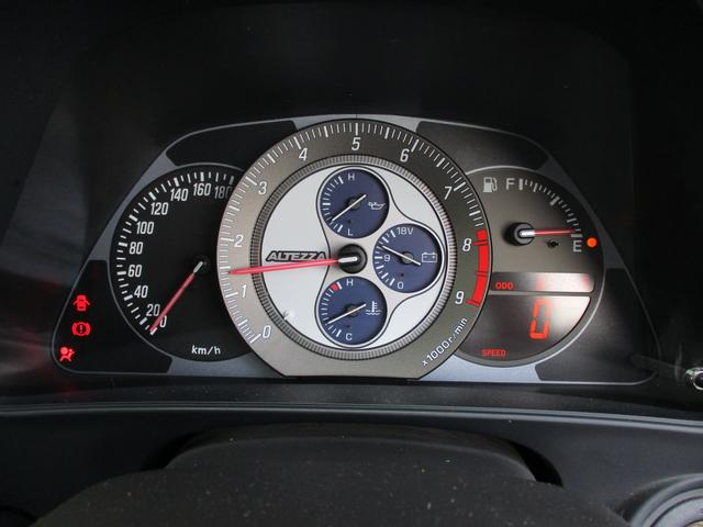 RS200 Zエディション 6速ミッション 純正フルエアロ 純正17インチアルミ キーレス オートライト(15枚目)