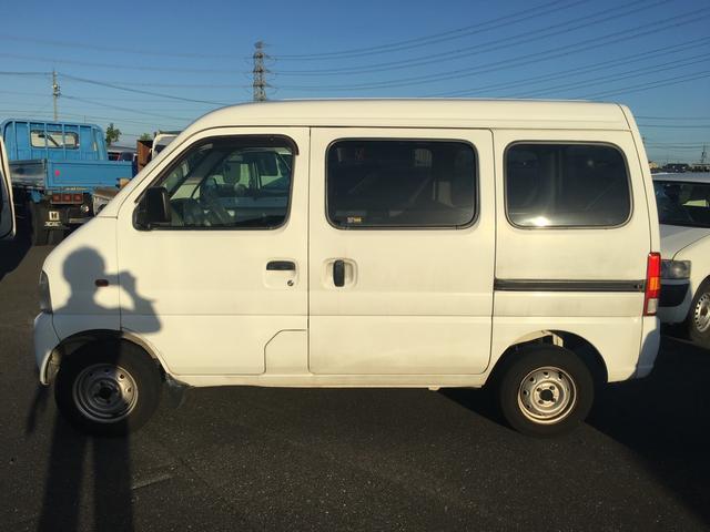 「スズキ」「エブリイ」「コンパクトカー」「三重県」の中古車5
