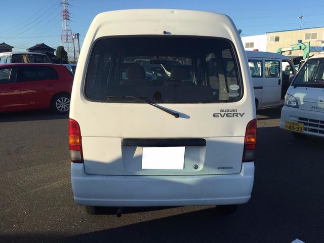 「スズキ」「エブリイ」「コンパクトカー」「三重県」の中古車6