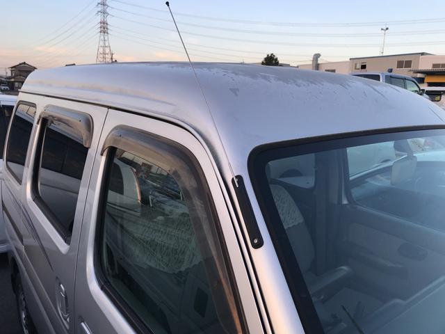 「スズキ」「エブリイワゴン」「コンパクトカー」「三重県」の中古車6