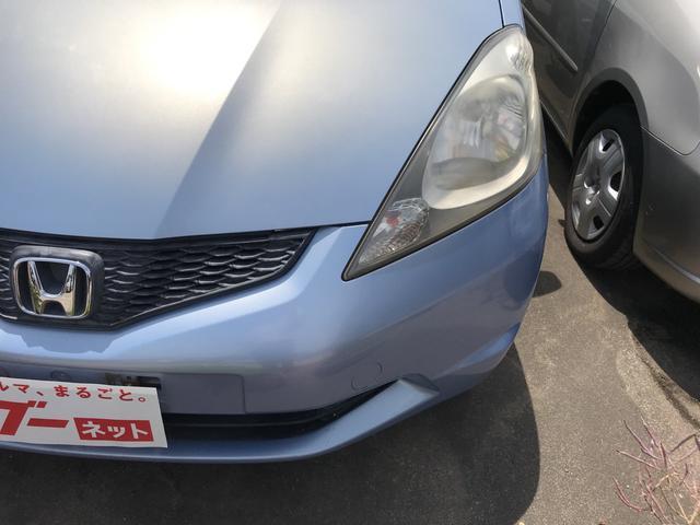 「ホンダ」「フィット」「コンパクトカー」「三重県」の中古車5