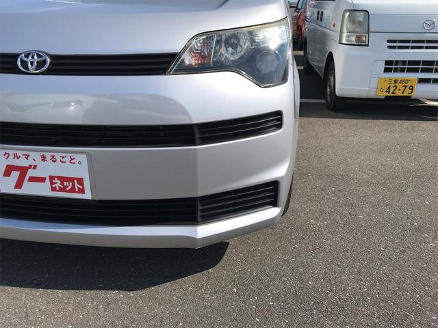 「トヨタ」「スペイド」「ミニバン・ワンボックス」「三重県」の中古車6