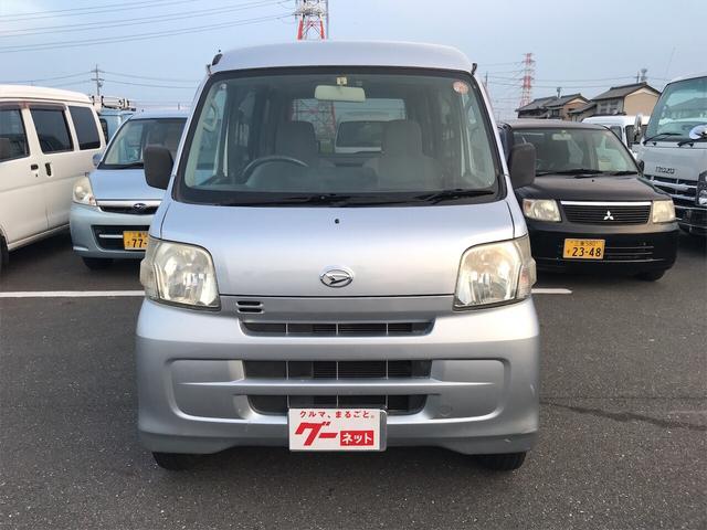 「ダイハツ」「ハイゼットカーゴ」「軽自動車」「三重県」の中古車2
