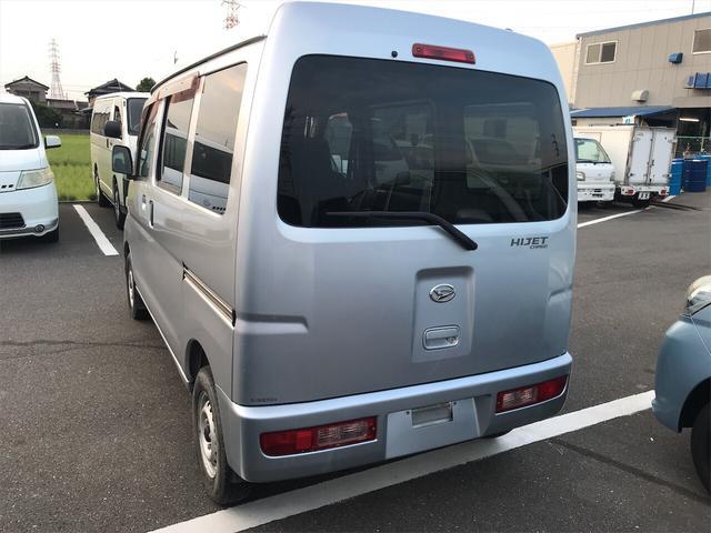 「ダイハツ」「ハイゼットカーゴ」「軽自動車」「三重県」の中古車7