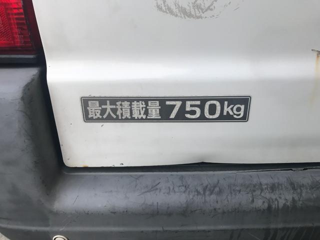 「マツダ」「ボンゴバン」「その他」「三重県」の中古車8