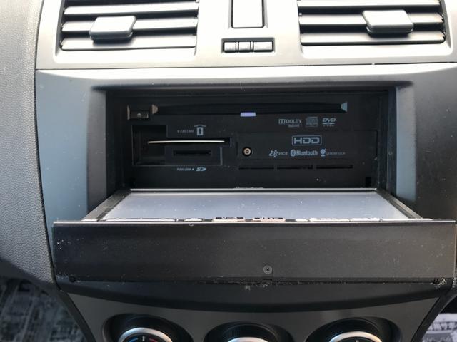 20C スマートキー HDDナビ ドライブレコーダー(47枚目)