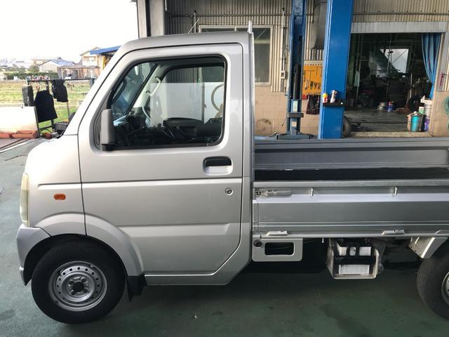 「スズキ」「キャリイトラック」「トラック」「三重県」の中古車7